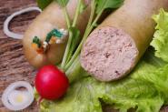 Delikatess Leberwurst 100g